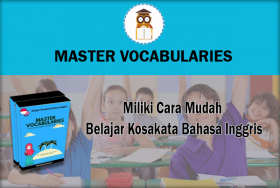 Master Vocabularies